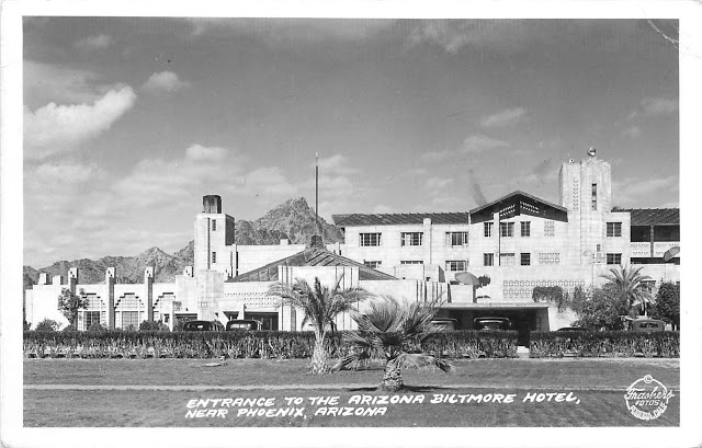 1930s (Arizona Biltmore)
