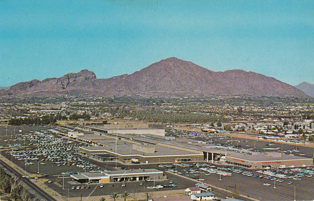 1960s (Thomas Mall)